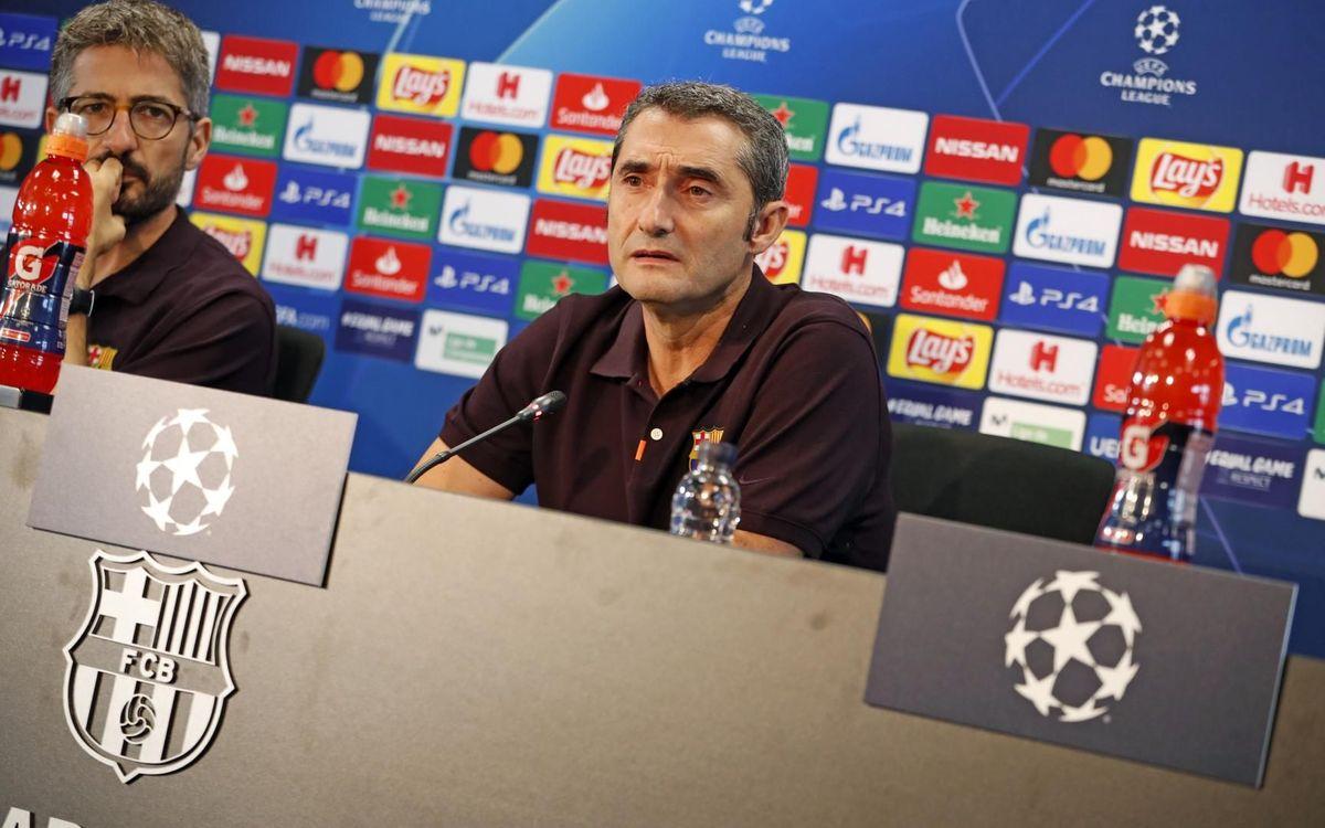 يوم واحد يفصلنا عن مباراة : برشلونة - أنتر  Mini_2019-10-01-ENTRENO-10