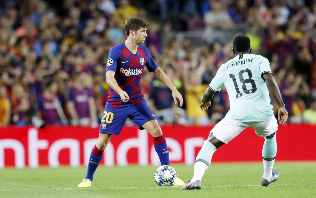 صور مباراة : برشلونة - إنتر 2-1 ( 02-10-2019 )  Mini_2019-10-02-BARCELONA-INTER-19