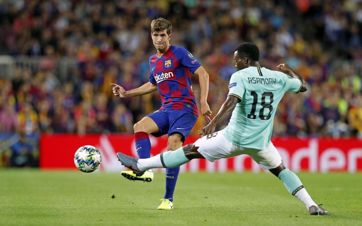 صور مباراة : برشلونة - إنتر 2-1 ( 02-10-2019 )  Mini_2019-10-02-BARCELONA-INTER-23