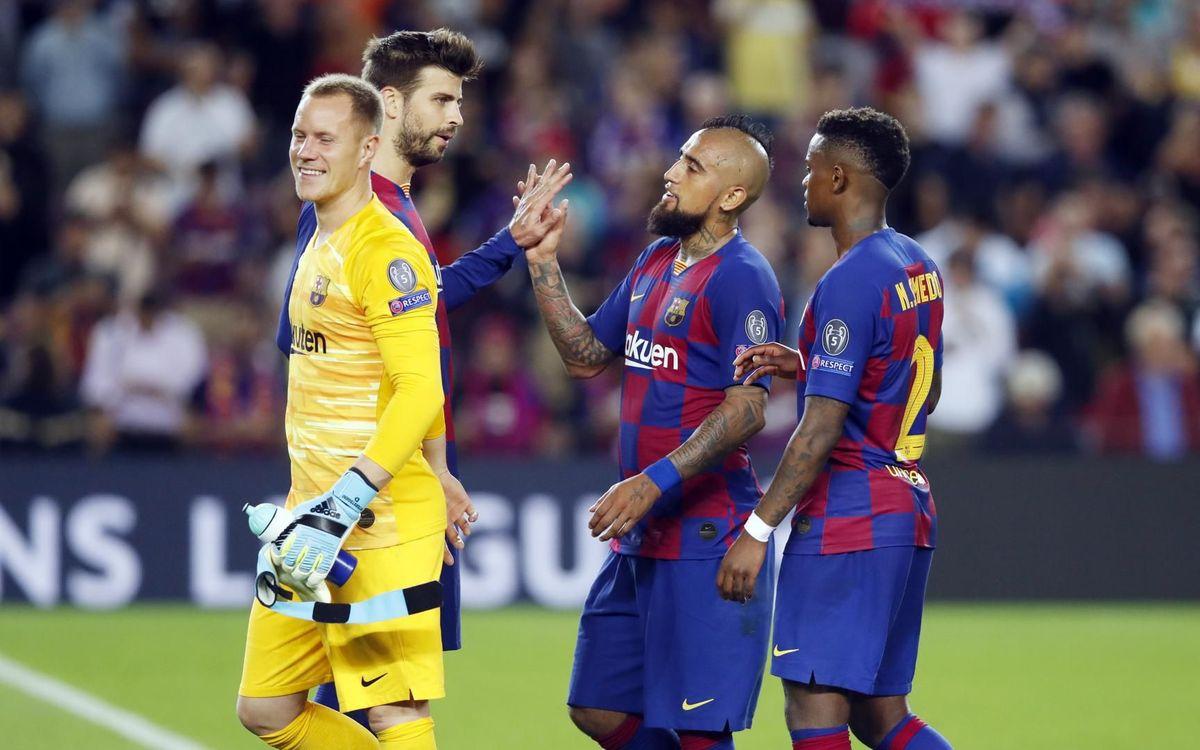 صور مباراة : برشلونة - إنتر 2-1 ( 02-10-2019 )  Mini_2019-10-02-BARCELONA-INTER-68