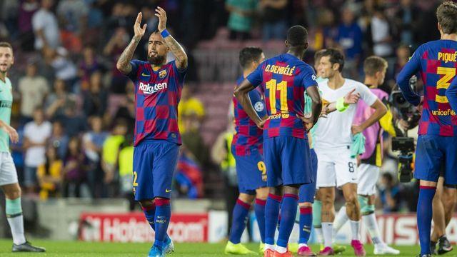 Đừng tung hô Suarez, hãy dành điều đó cho Vidal