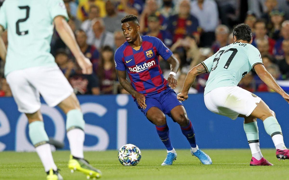 صور مباراة : برشلونة - إنتر 2-1 ( 02-10-2019 )  Mini_2019-10-02-BARCELONA-INTER-22