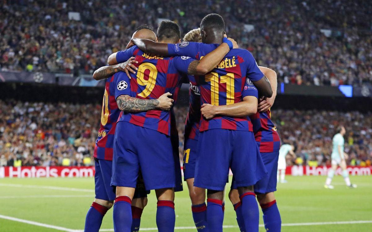 صور مباراة : برشلونة - إنتر 2-1 ( 02-10-2019 )  Mini_2019-10-02-BARCELONA-INTER-74