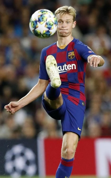 صور مباراة : برشلونة - إنتر 2-1 ( 02-10-2019 )  22-OTRO-BARCELONA-INTER
