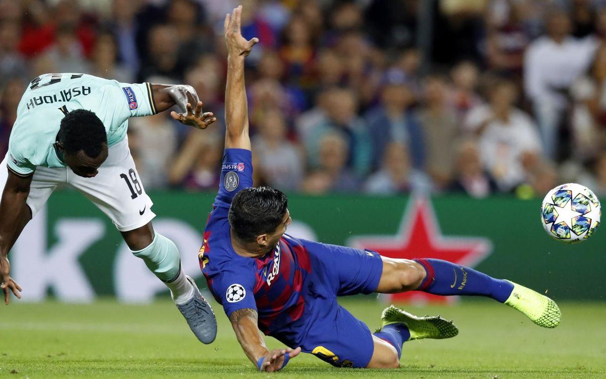 صور مباراة : برشلونة - إنتر 2-1 ( 02-10-2019 )  20-OTRO-BARCELONA-INTER