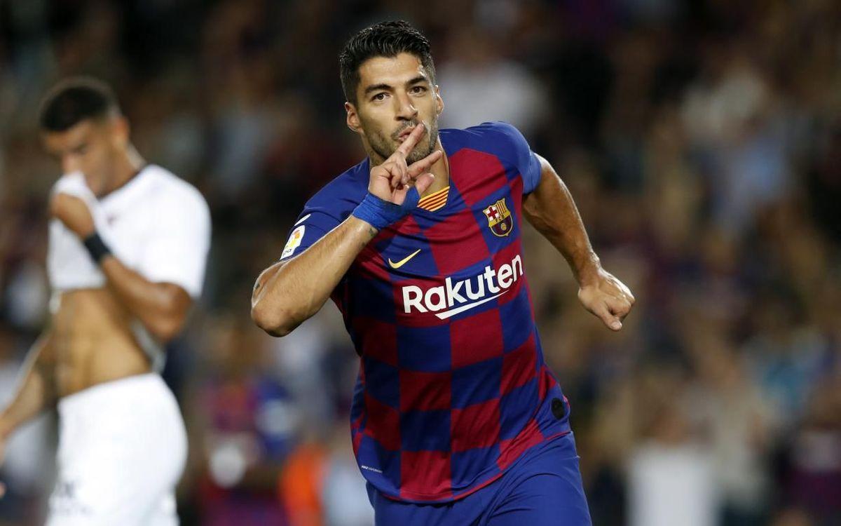 Més de 300 gols a l'era Valverde