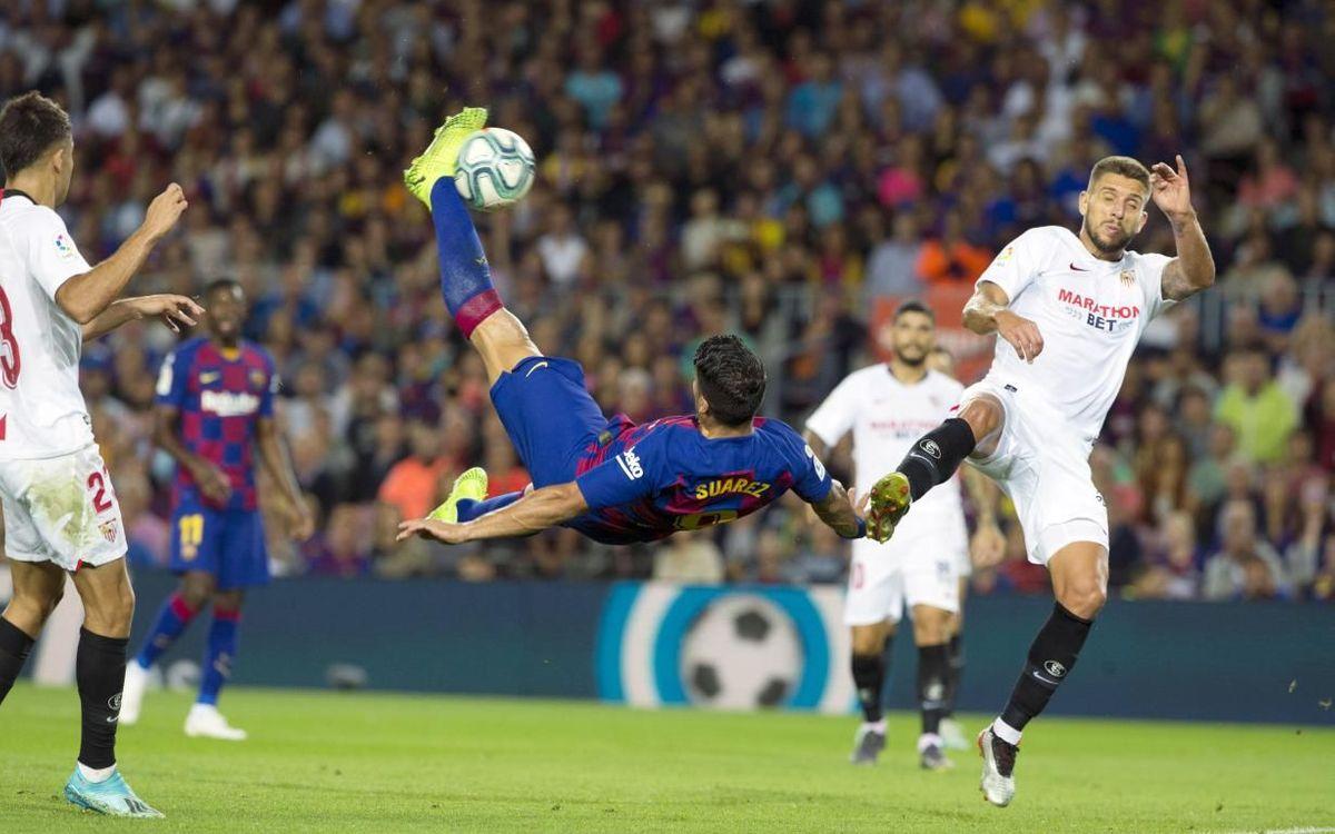 صور مباراة : برشلونة - إشبيلية 4-0 ( 06-10-2019 )  Mini_2019-10-06-BARCELONA-SEVILLA-48