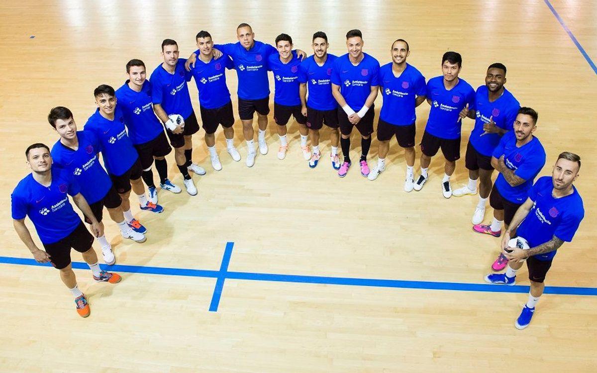La Champions, en exclusiva en BarçaTV