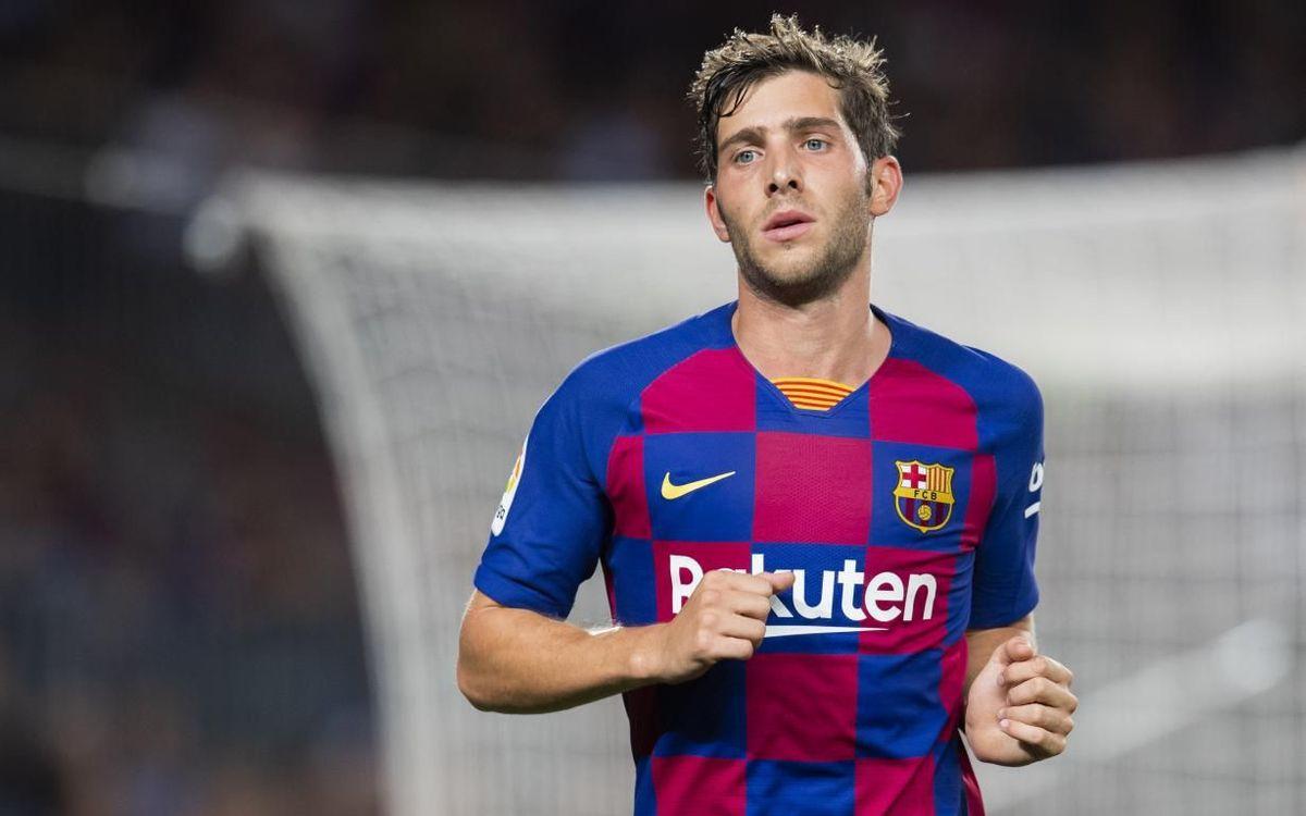 صور مباراة : برشلونة - إشبيلية 4-0 ( 06-10-2019 )  Mini_2019-10-06_FCBBvsSEVILLA_13