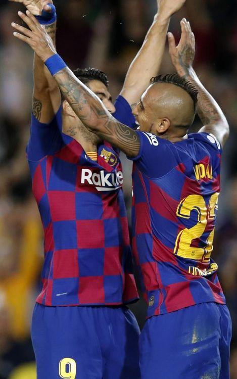 صور مباراة : برشلونة - إشبيلية 4-0 ( 06-10-2019 )  Mini_2019-10-07-OTRO-BARCELONA-SEVILLA-15