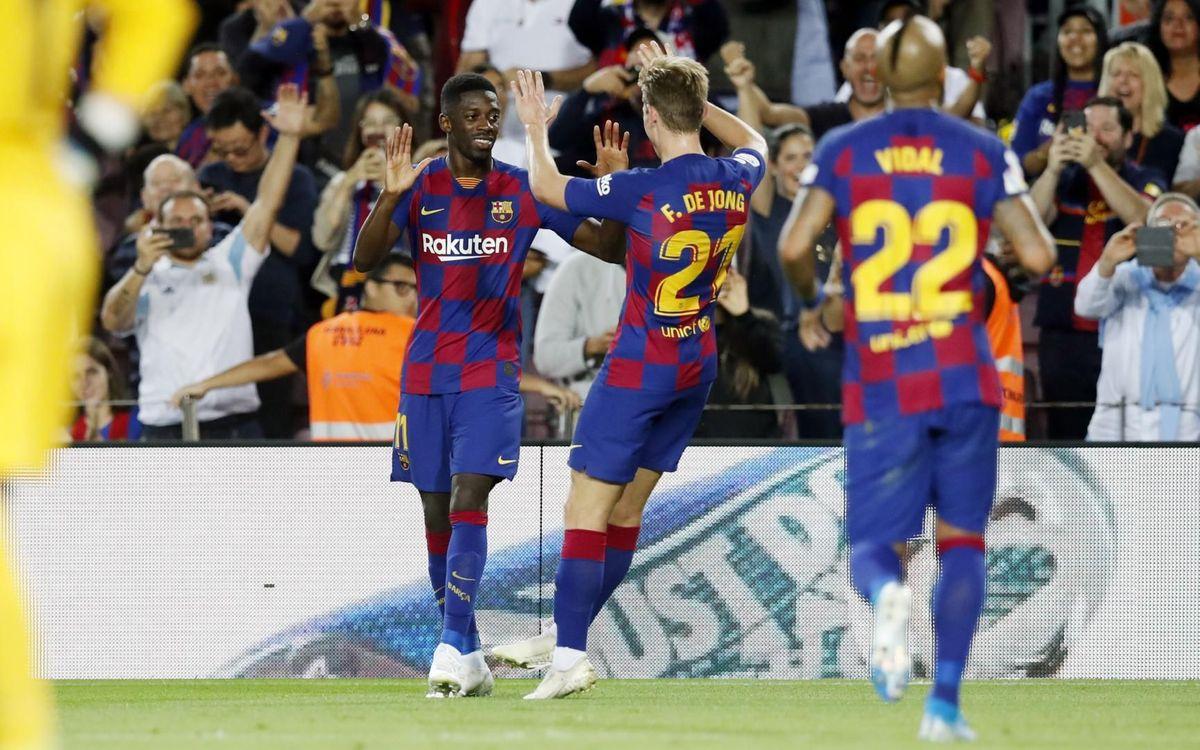 صور مباراة : برشلونة - إشبيلية 4-0 ( 06-10-2019 )  Mini_2019-10-06-BARCELONA-SEVILLA-58