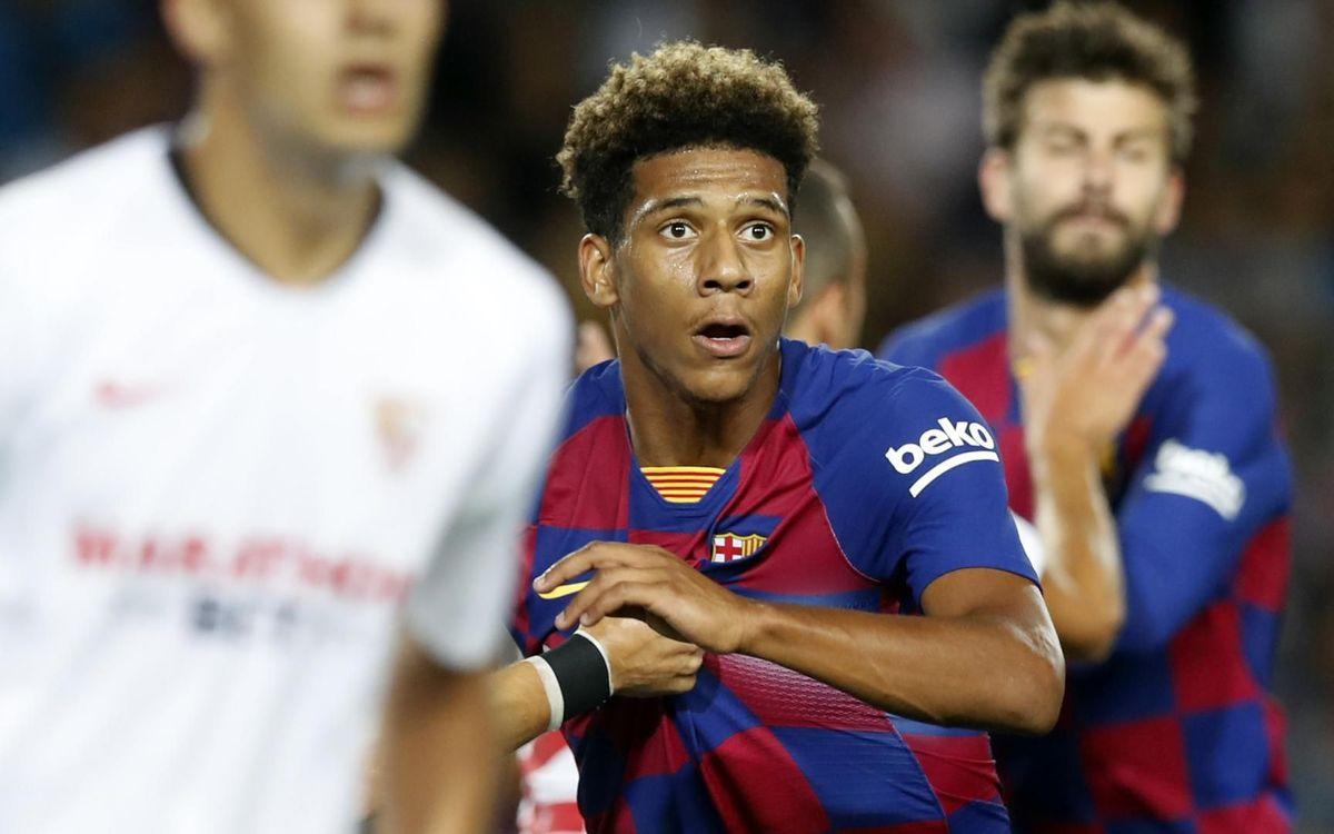 صور مباراة : برشلونة - إشبيلية 4-0 ( 06-10-2019 )  Mini_2019-10-07-OTRO-BARCELONA-SEVILLA-20