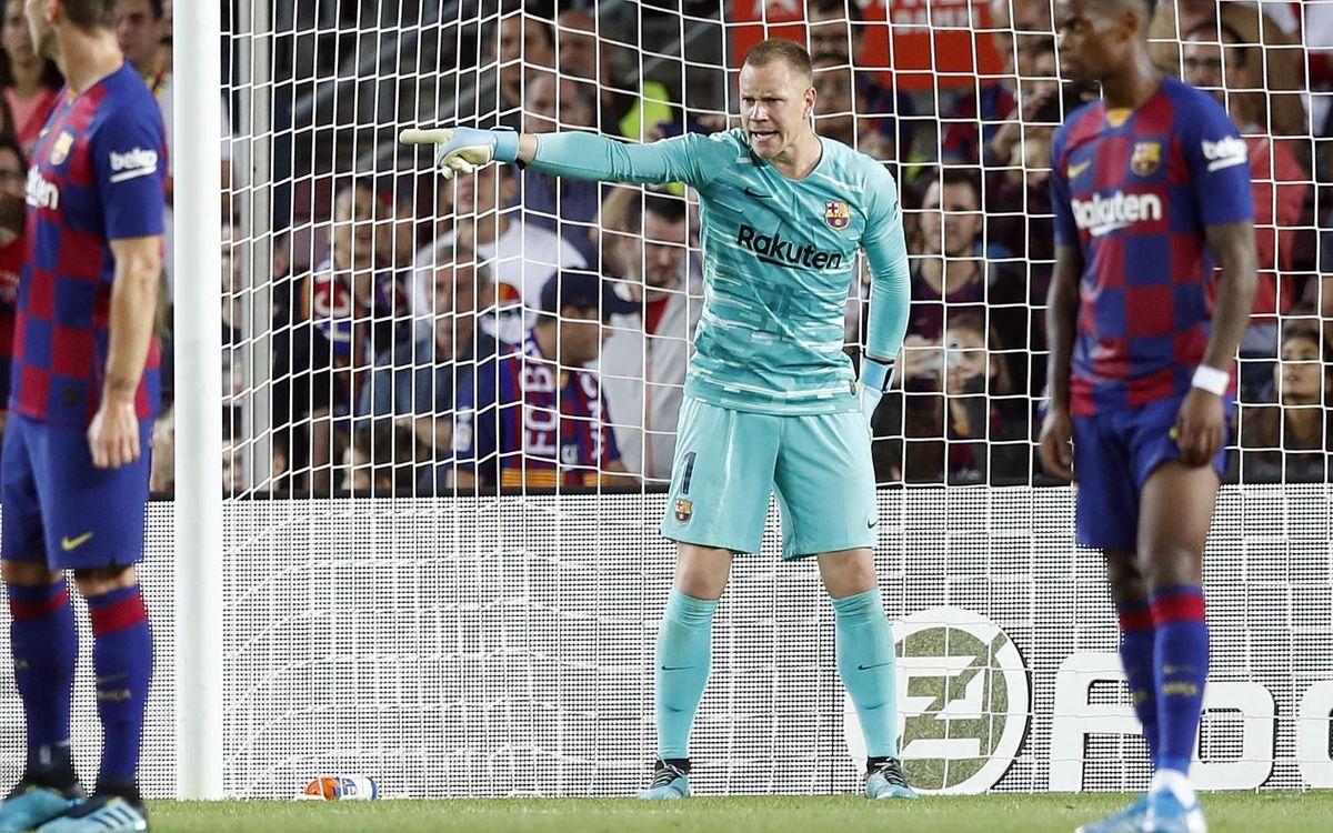 صور مباراة : برشلونة - إشبيلية 4-0 ( 06-10-2019 )  Mini_2019-10-07-OTRO-BARCELONA-SEVILLA-23