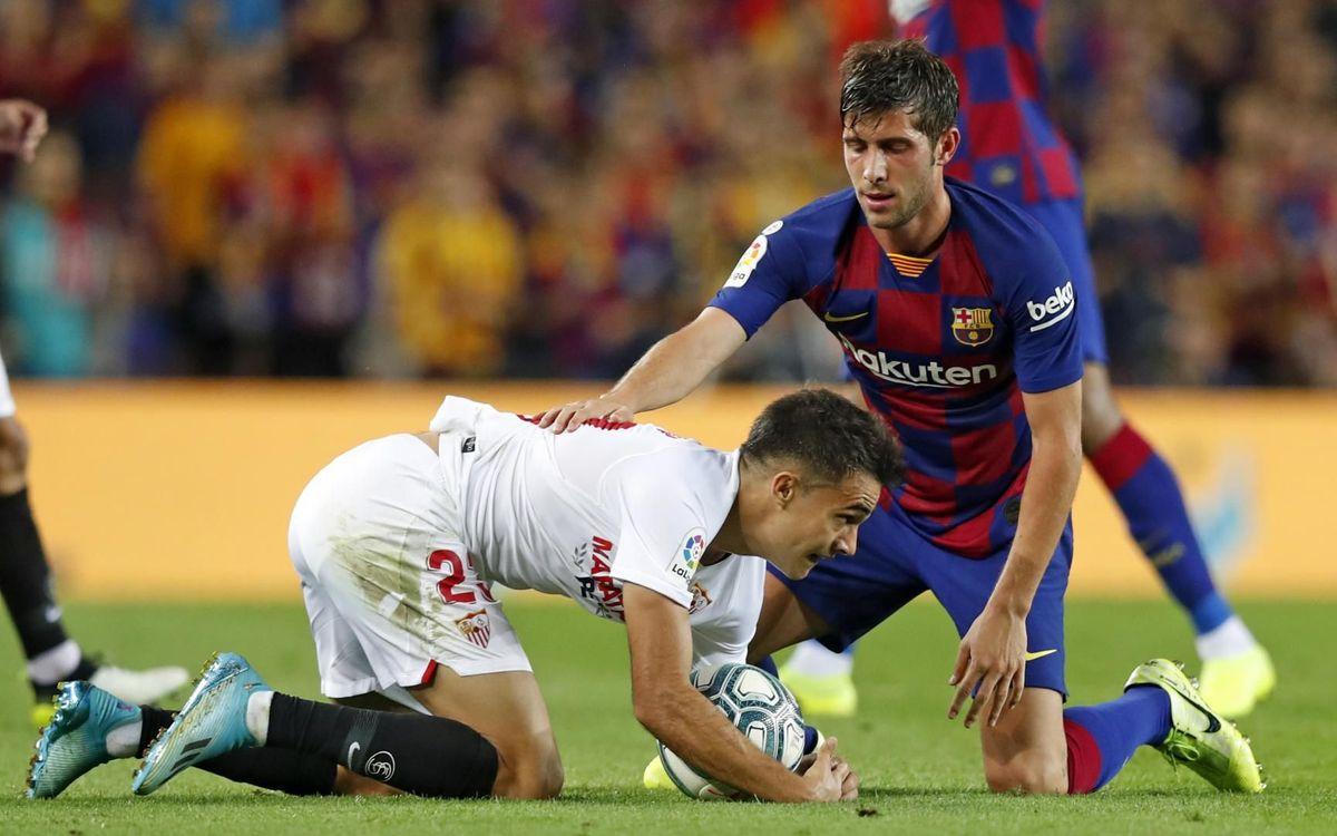 صور مباراة : برشلونة - إشبيلية 4-0 ( 06-10-2019 )  Mini_2019-10-07-OTRO-BARCELONA-SEVILLA-17