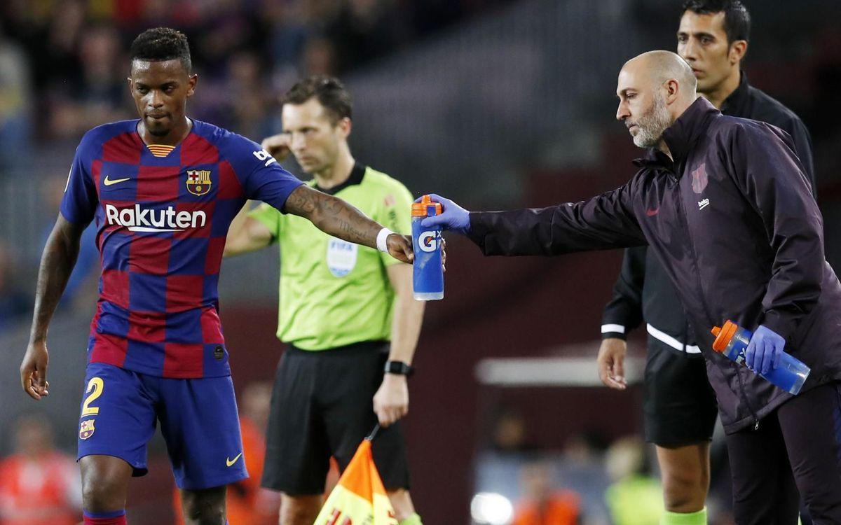صور مباراة : برشلونة - إشبيلية 4-0 ( 06-10-2019 )  Mini_2019-10-07-OTRO-BARCELONA-SEVILLA-22
