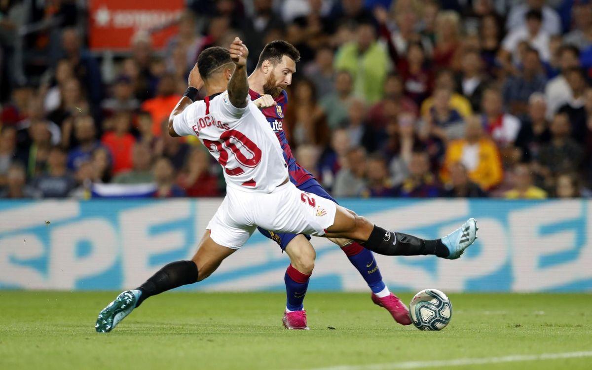 صور مباراة : برشلونة - إشبيلية 4-0 ( 06-10-2019 )  Mini_2019-10-06-BARCELONA-SEVILLA-47