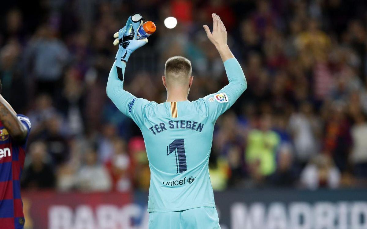 صور مباراة : برشلونة - إشبيلية 4-0 ( 06-10-2019 )  Mini_2019-10-07-OTRO-BARCELONA-SEVILLA-25