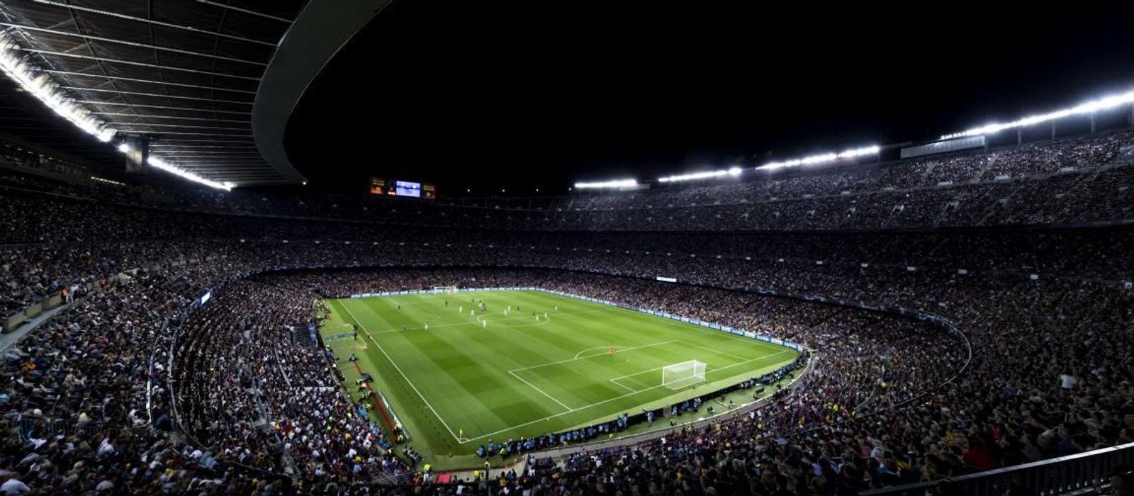 Fortress Camp Nou: A decade of impregnability