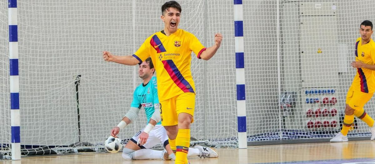 Vytis 0–8 Barça: A gr-eight day!