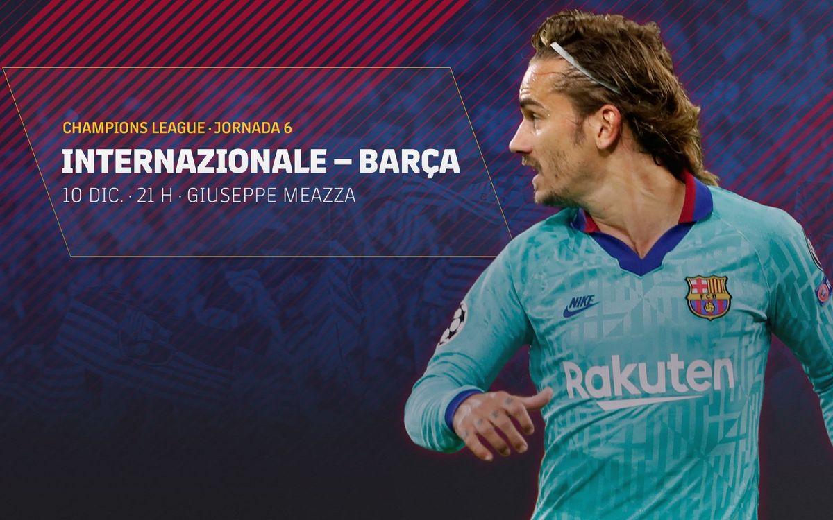 Venta de entradas par el partido de Champions en Milán
