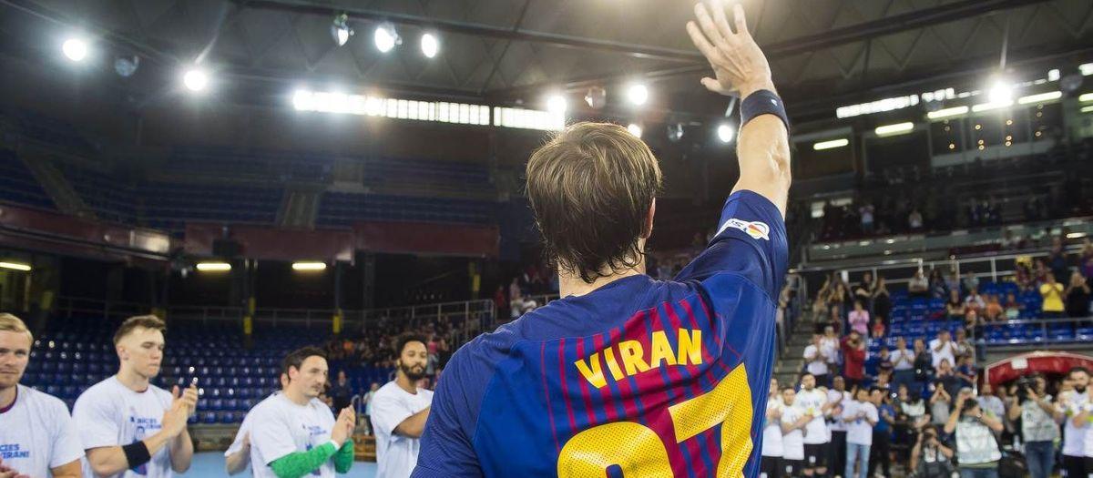 El PSG arribarà al Palau amb sis ex del Barça
