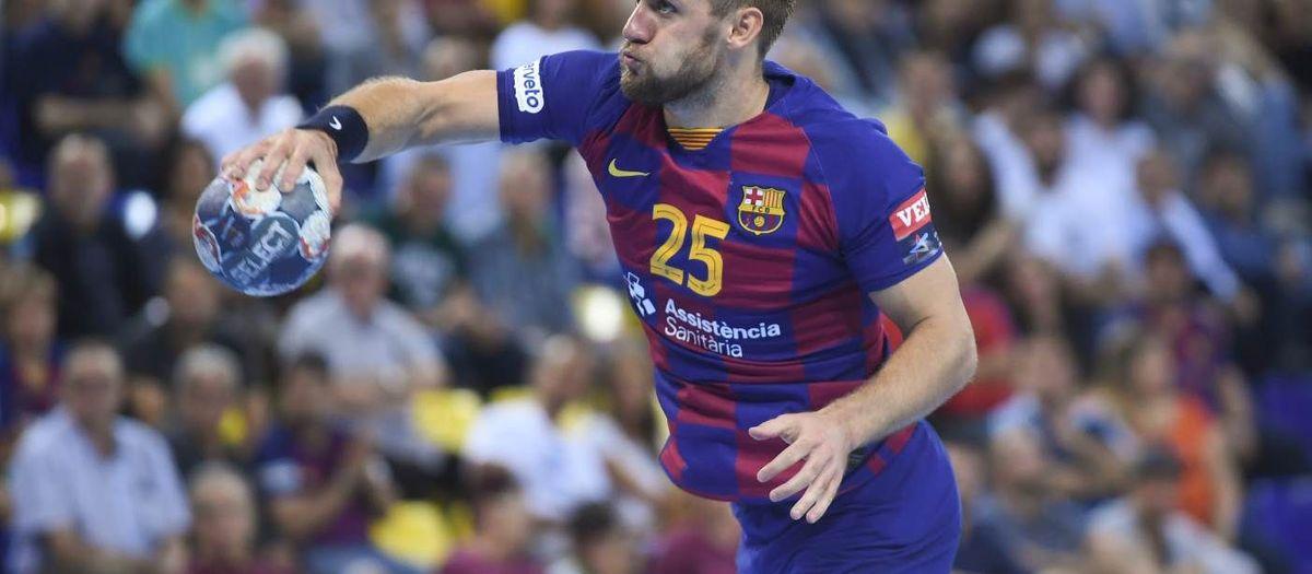 Barça – PSG: L'espectacle es dóna cita al Palau