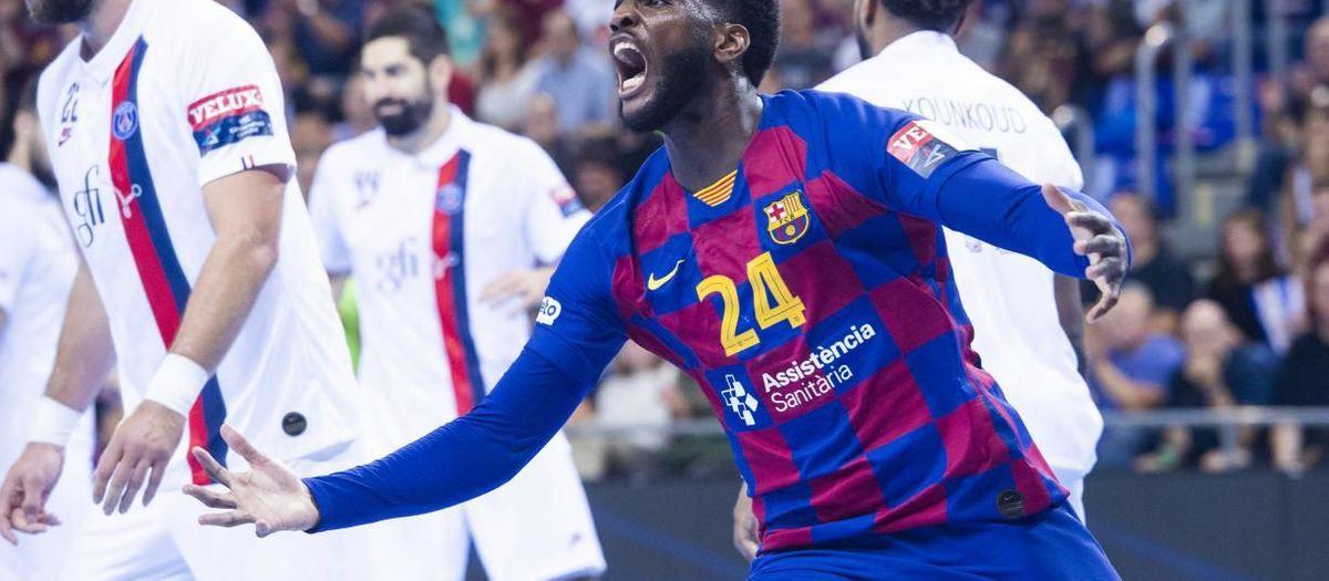 Barça Handbol – PSG Handball : Impressionnants ! (36-32)