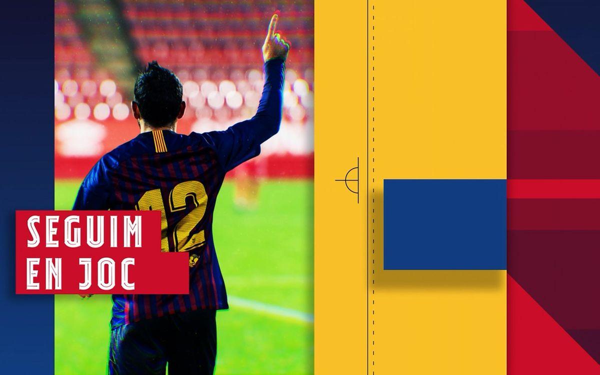Cada mes per Barça TV, una nova entrega del