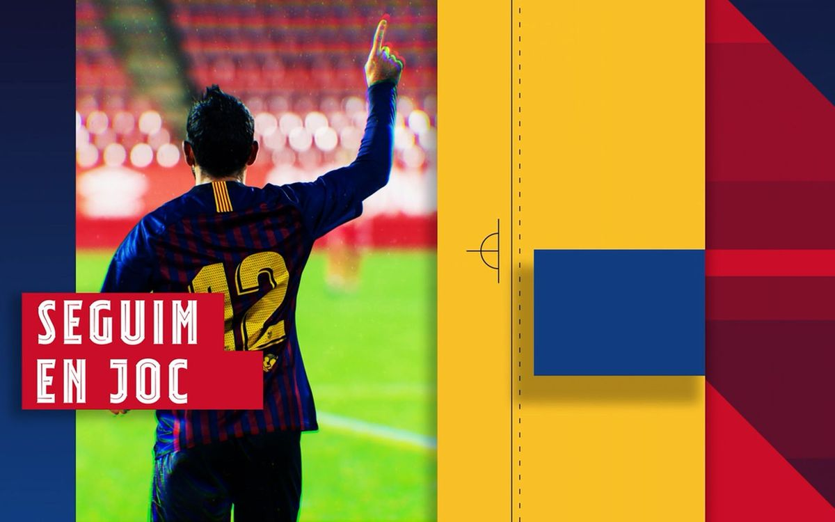 Each month, on Barça TV, a new episode of