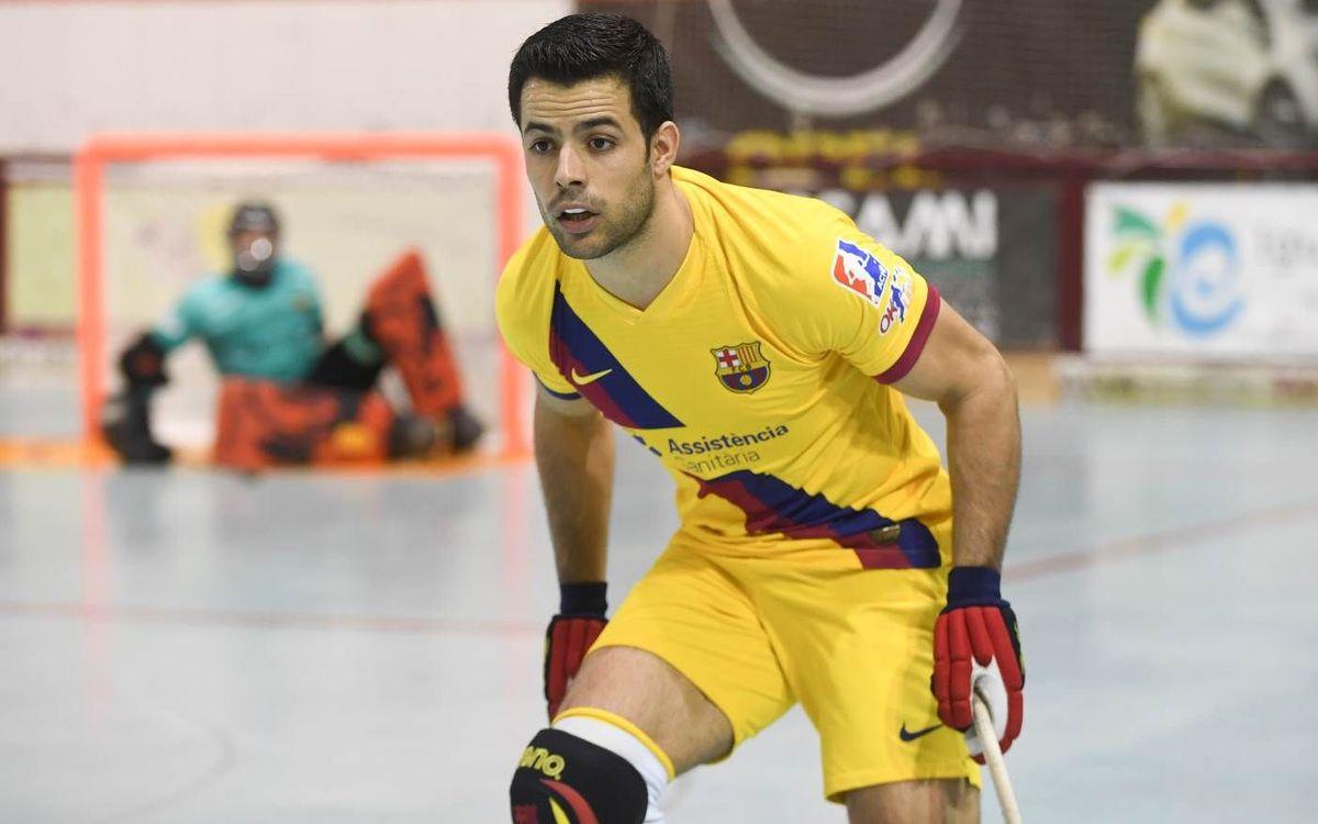 El Reus Deportiu Miró – Barça se jugará el martes 3 de diciembre