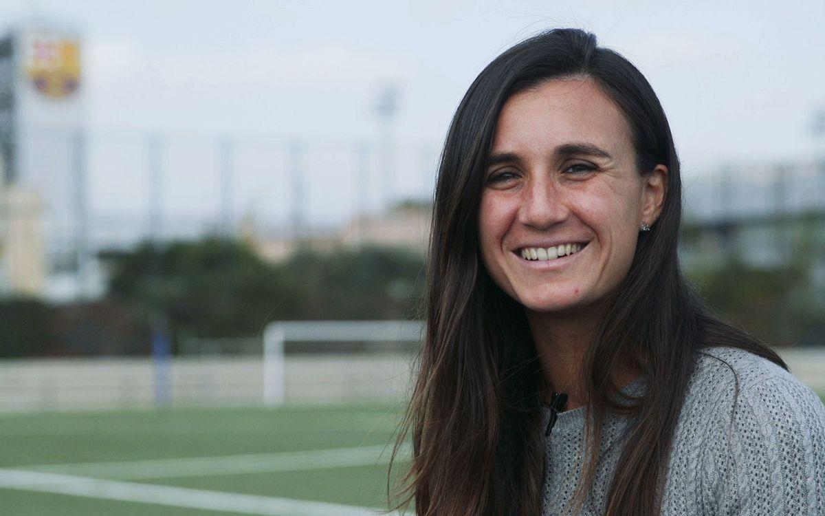 El próximo 3 de noviembre nuevo episodio del 'Seguimos en Juego' en Barça TV