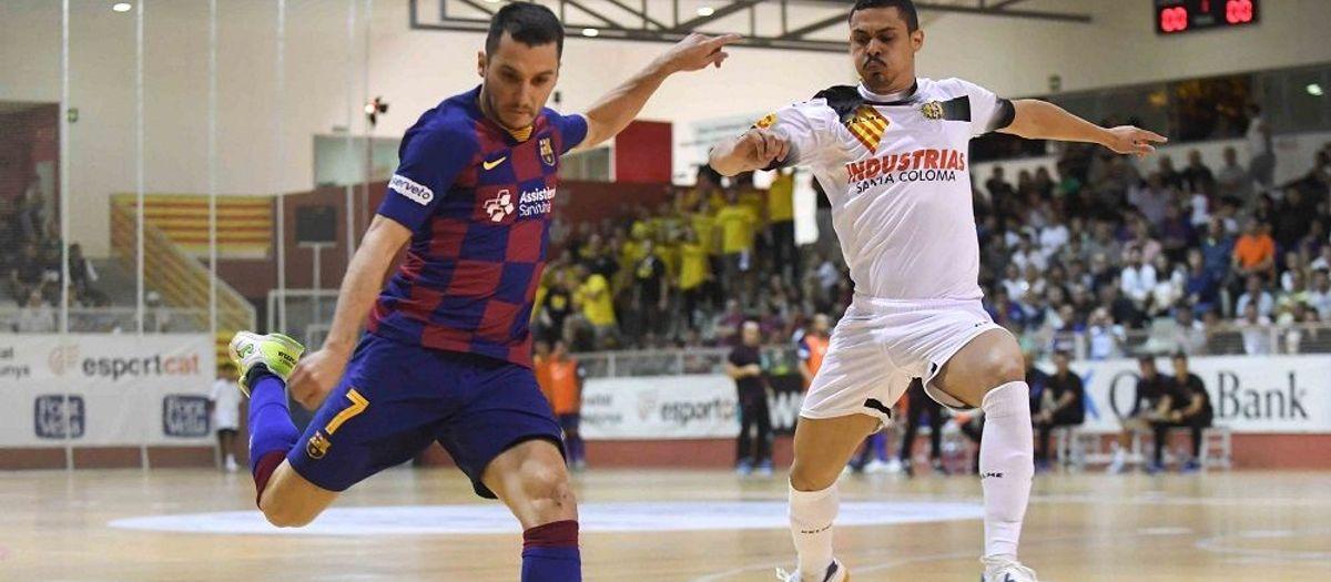 El derbi repeteix a Sabadell