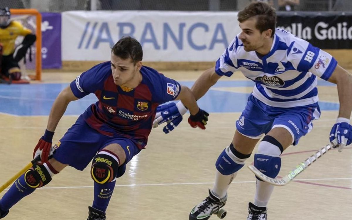 El Barça defensarà la Copa del Rei a La Corunya