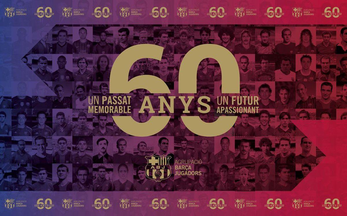 L' Agrupació commemora el 60è aniversari aquest divendres amb el Sopar Anual