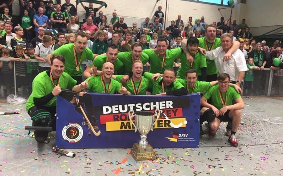 Com és el proper rival a Europa: l'SK Germania Herringen?