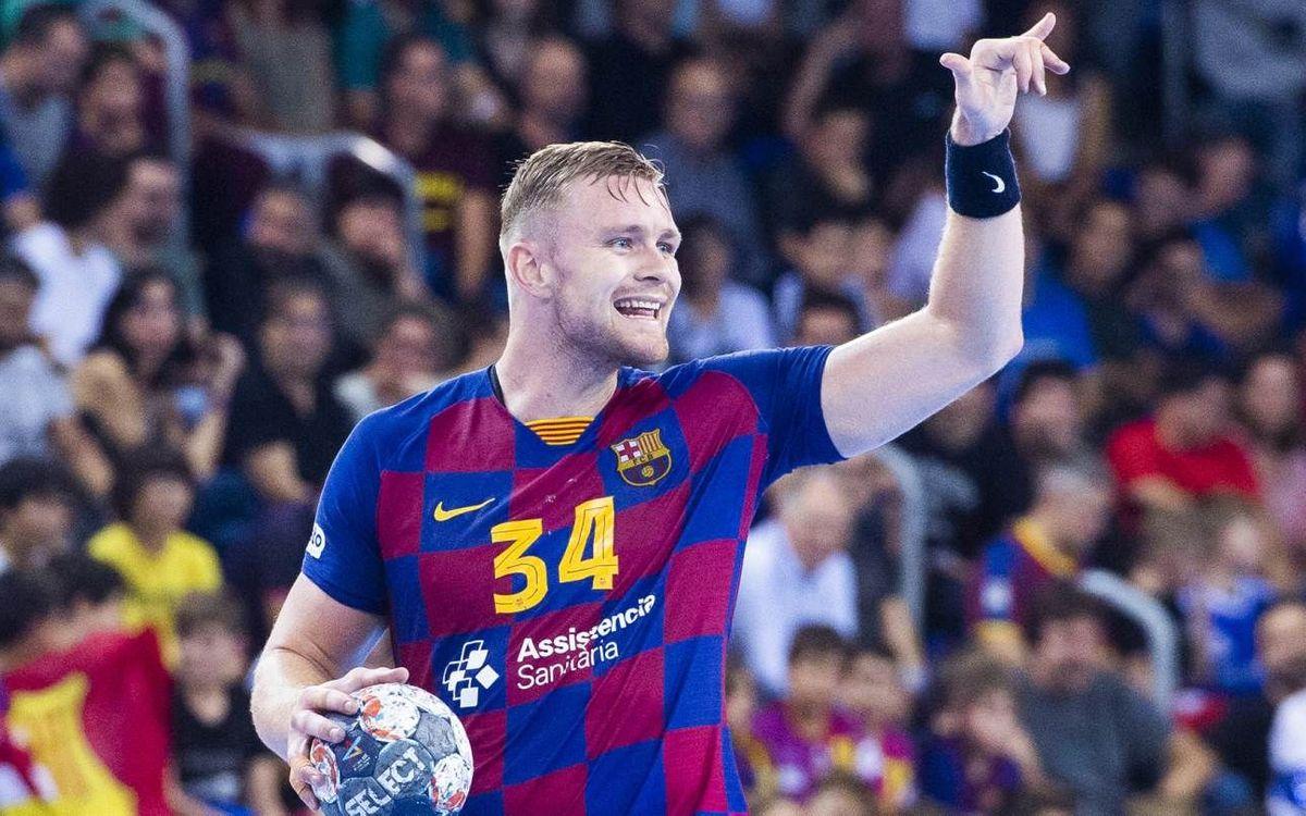 Barça – Aalborg Handbold: ¿Repetimos?