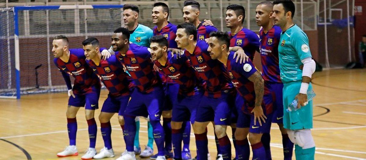 Setmana de Champions a BarçaTV