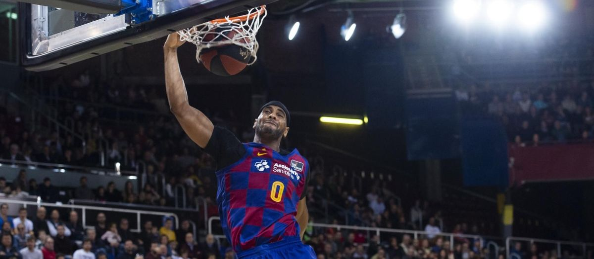 Barça 94 Estudiantes 72: Strong home win at the Palau