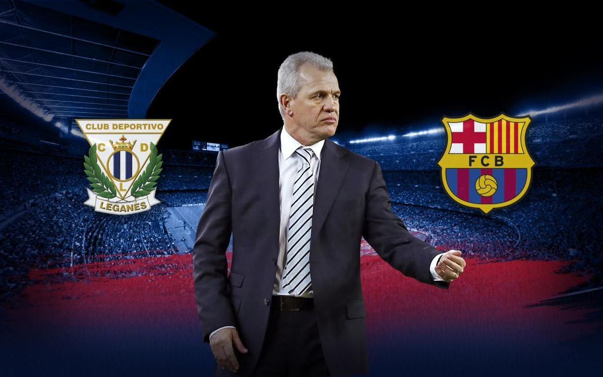 History on Barça's side versus Javier Aguirre teams