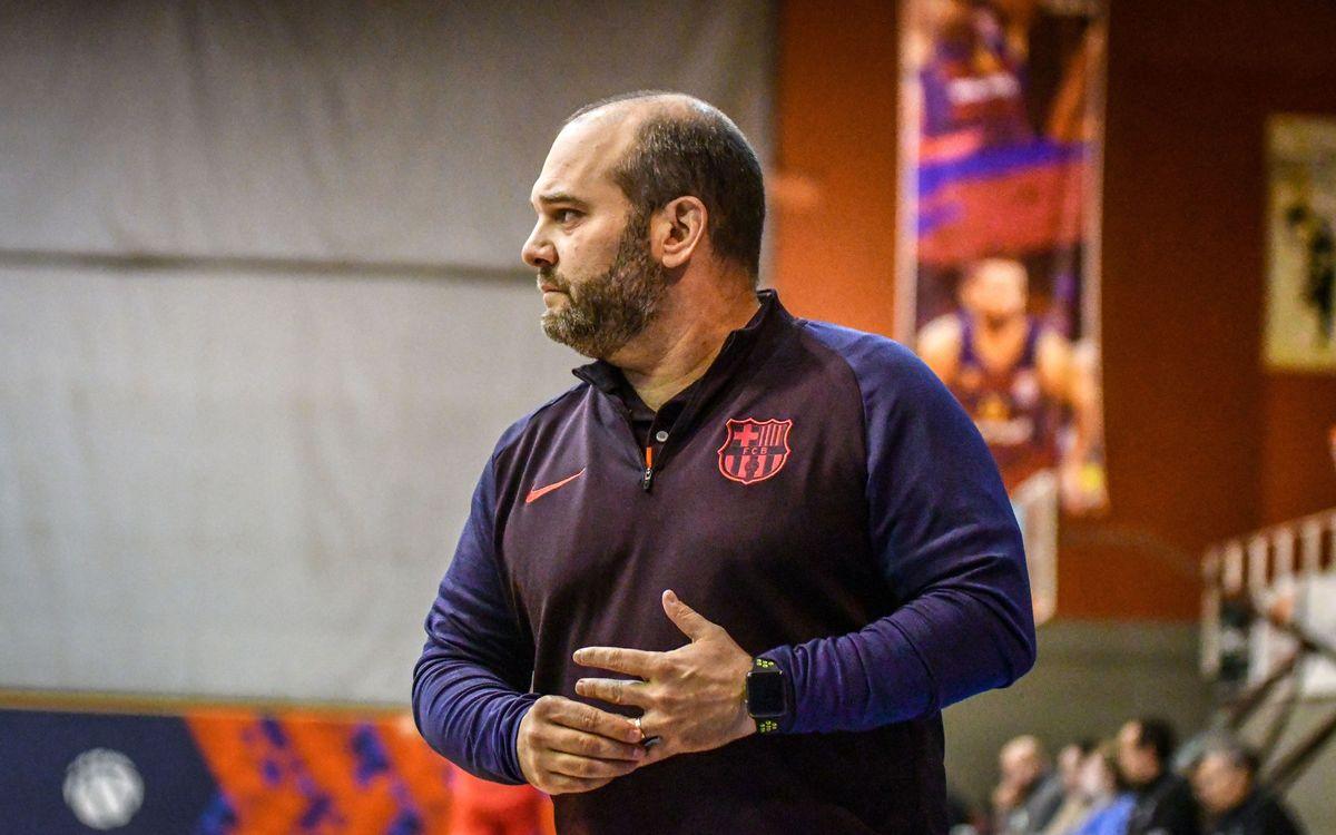 Isaac Fernández rep el reconeixement del Reial Ordre del Mèrit Esportiu