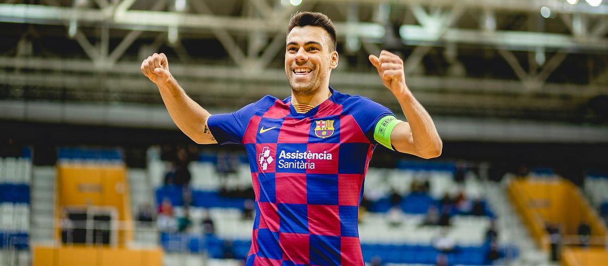 Kherson - Barça: ¡Clasificados para la Final Four! (2-4)