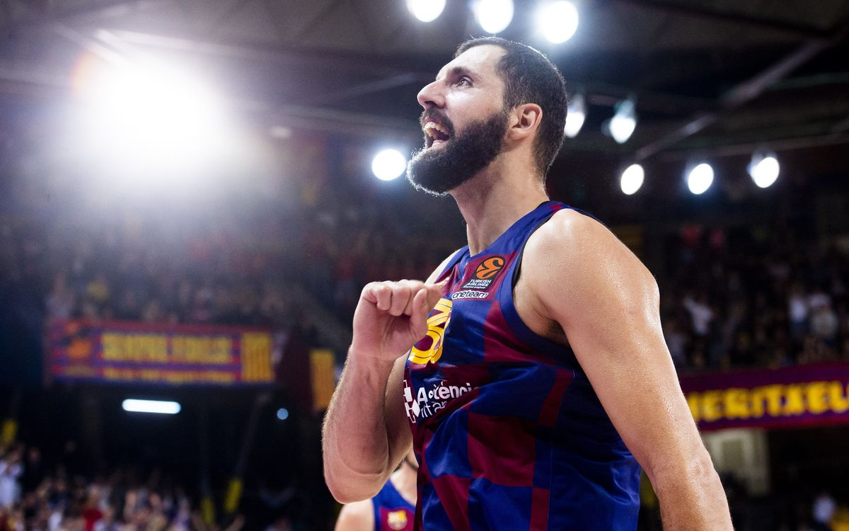 Barça 96-73 Maccabi Tel Aviv: Another powerful Euroleague display