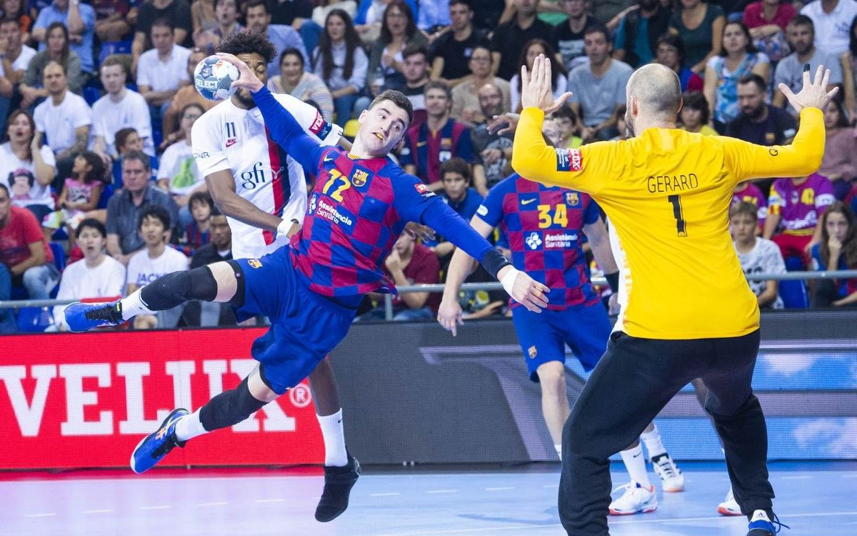 PSG – Barça: Partidazo en la cima de la Champions