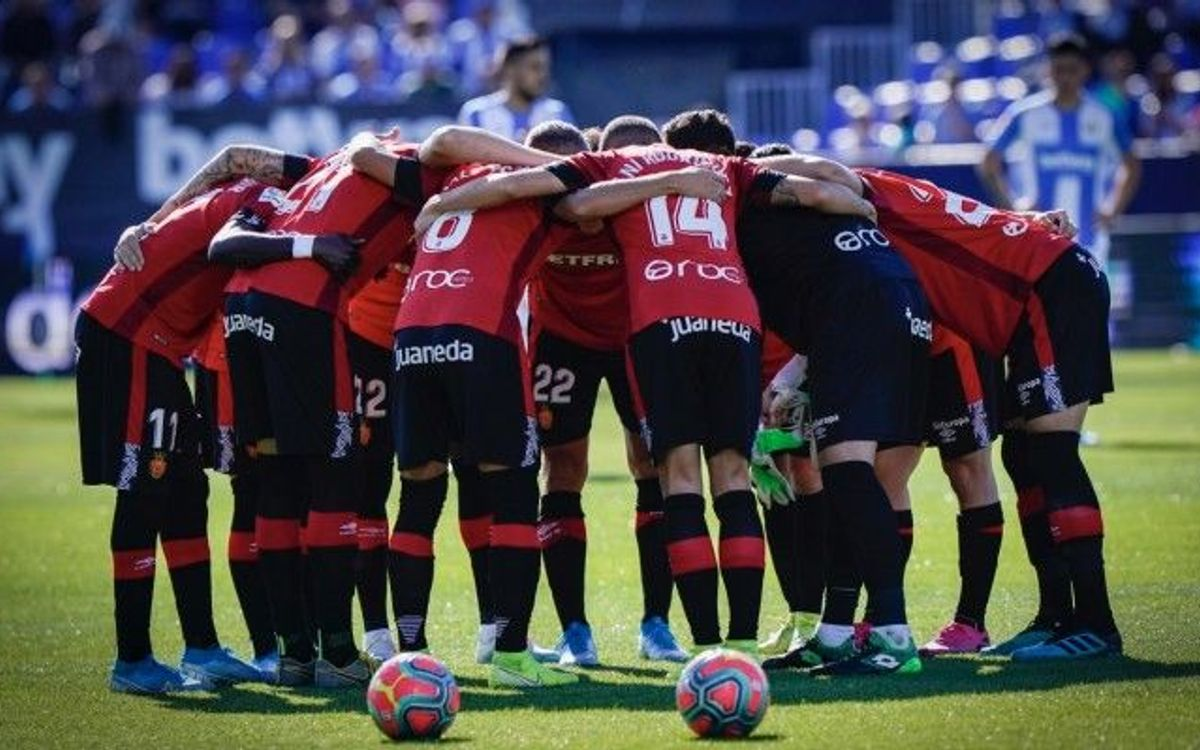 The lowdown on RCD Mallorca
