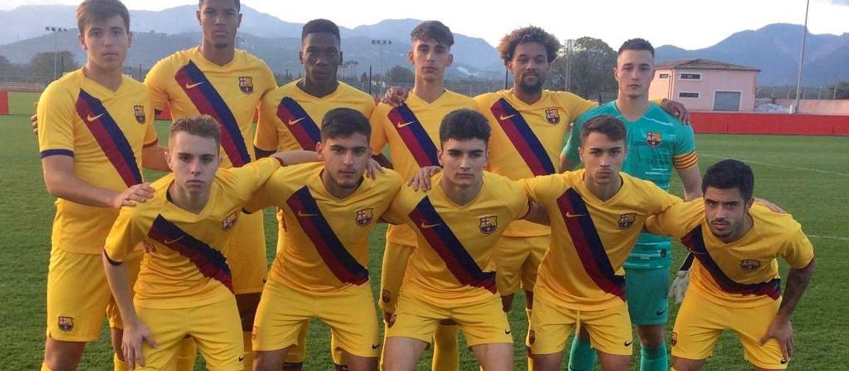 Mallorca – Juvenil A: Victòria de prestigi (0-3)