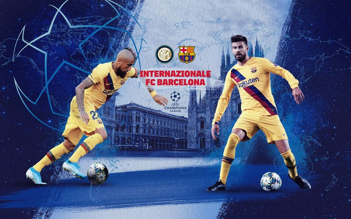 When and where to watch Inter-Barça