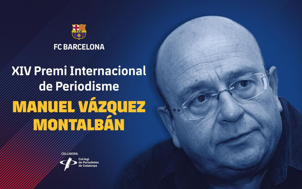 XVI Premio Internacional de Periodimo