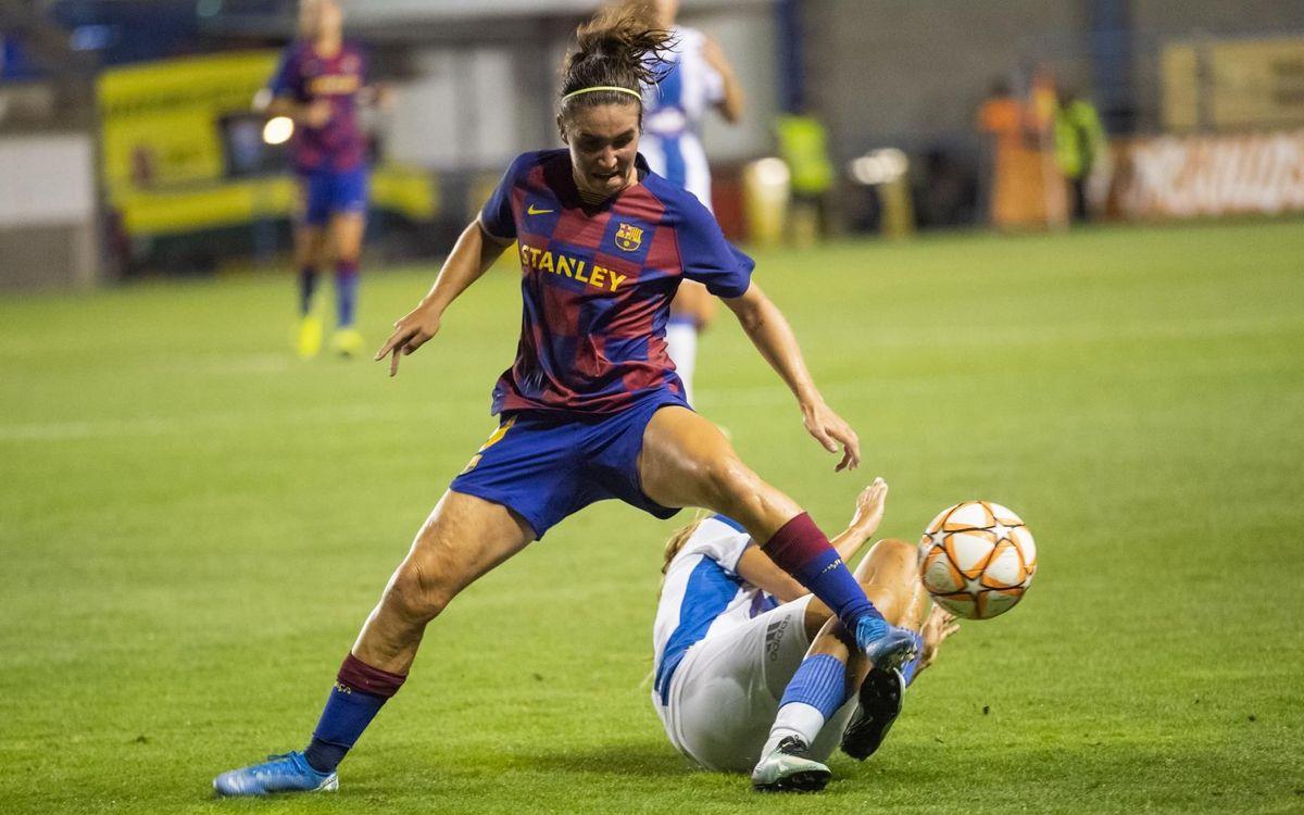 Espanyol – Barça (prèvia): Derbi amb contrastos