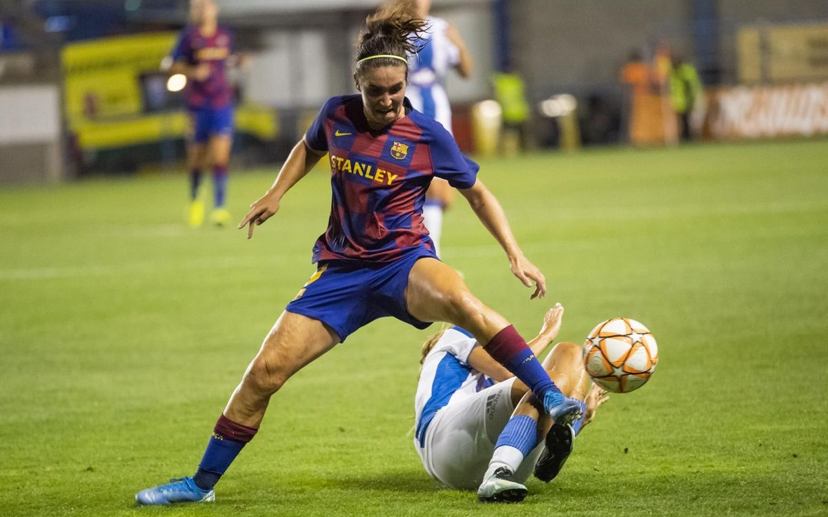 Espanyol - Barça (previa): Derbi con contrastes