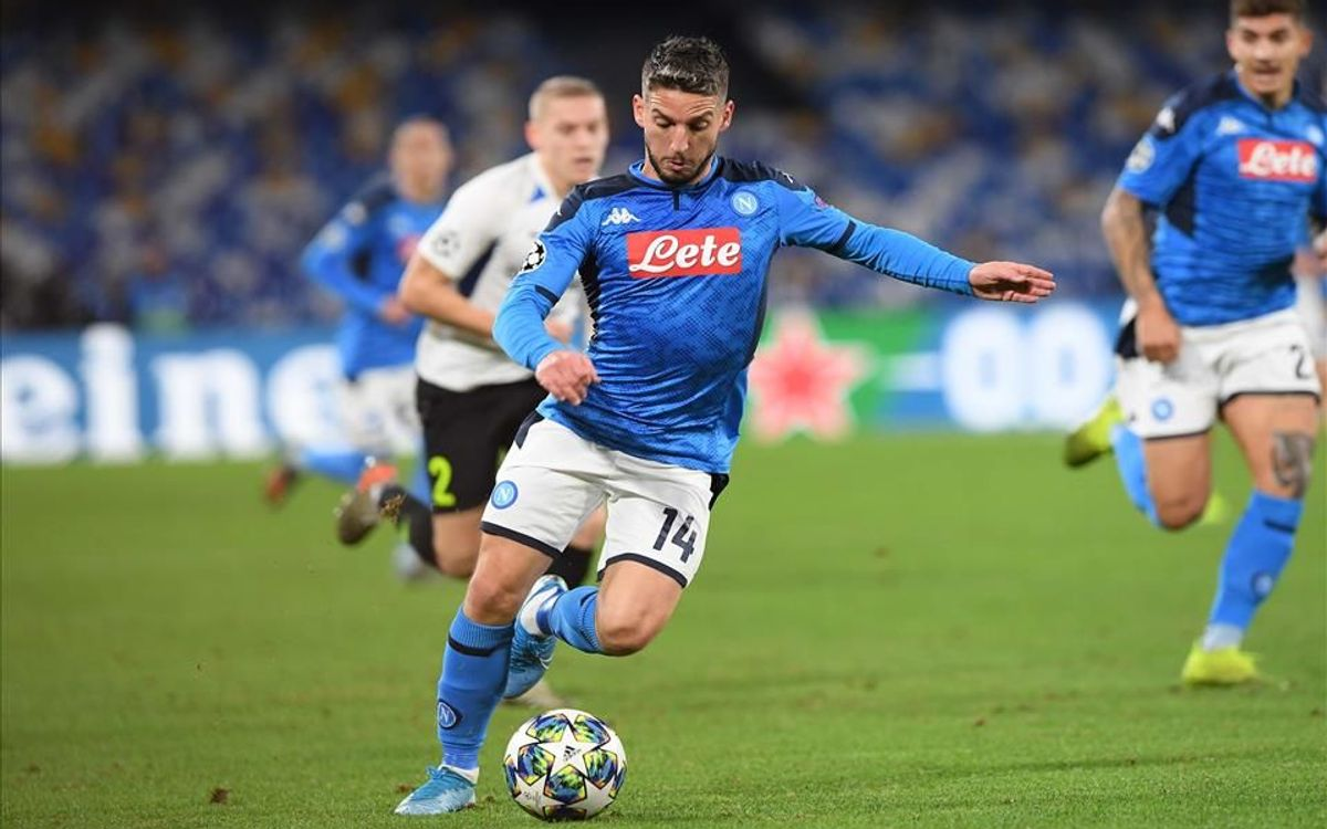 In the spotlight: SSC Napoli